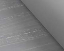 Rubber matten grijs Marmerloper