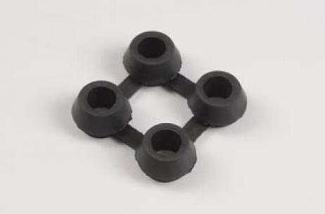 Verbinders voor ringmatten