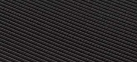 Rubber Loper Rubber Mat Fijnribloper Standaard