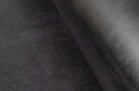 Rubber plaat Black Mumbay Rubberloods