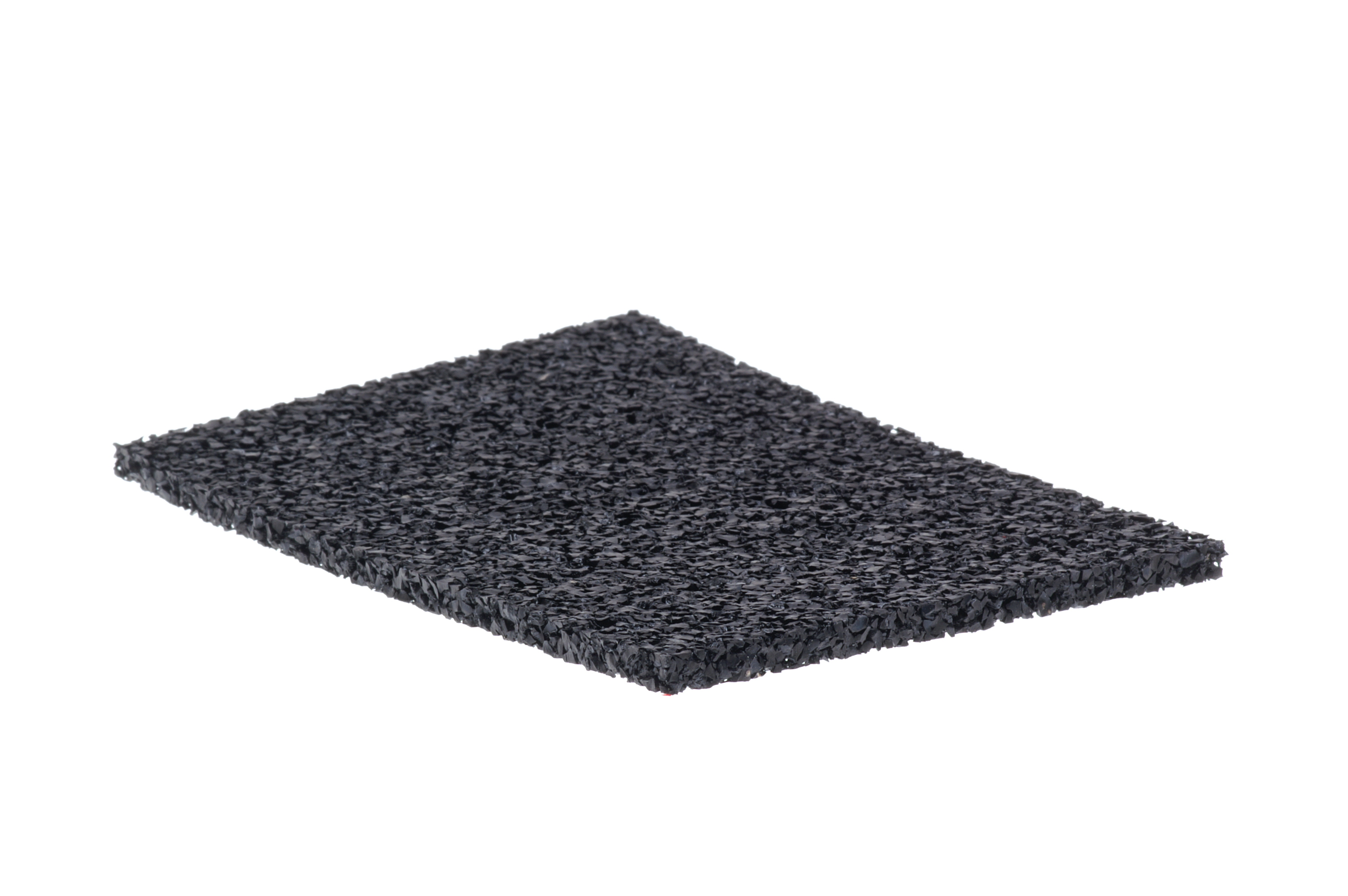 Granulaat Rubber Rol.Granulaatrubber Op Rol Ondervloer Budget